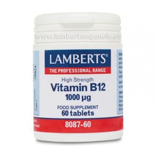 Vitamina b12 lamberts