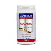 Multi Guard Advance Lamberts