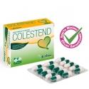 Colestend 60 CAPSULAS Derbos
