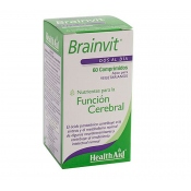 Brainvit Healthaid 60 comprimidos