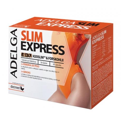 Adelga Slim Express