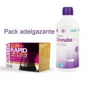 Adelga Slim Rapid Drenabe plus