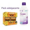 Garcinia Cambogia Plus + Drenabe Plus+