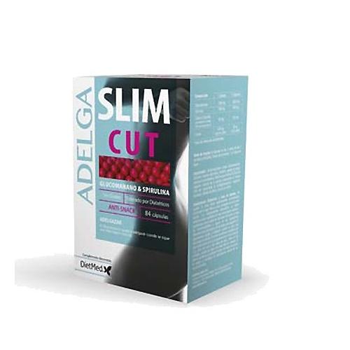 Adelga Slim Cut Dietmed