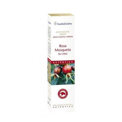 Auténtica Rosa mosqueta de chile