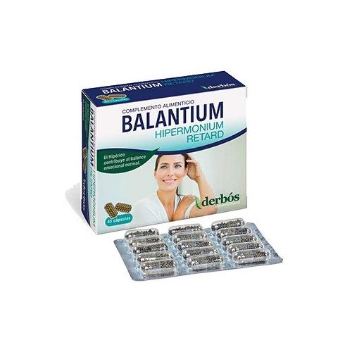 Balantium Hipermonium Retard Derbos