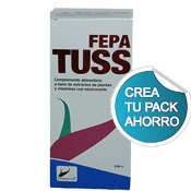 Fepa-Tuss Fepadiet