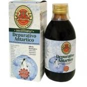Depurativo Antártico Herbofarm Decottopia