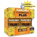 Garcinia Cambogia Plus Novity
