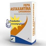 Fepa-Astaxantina Liposomada