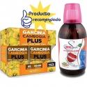 Garcinia Cambogia + Raspberry Ketone Liquido