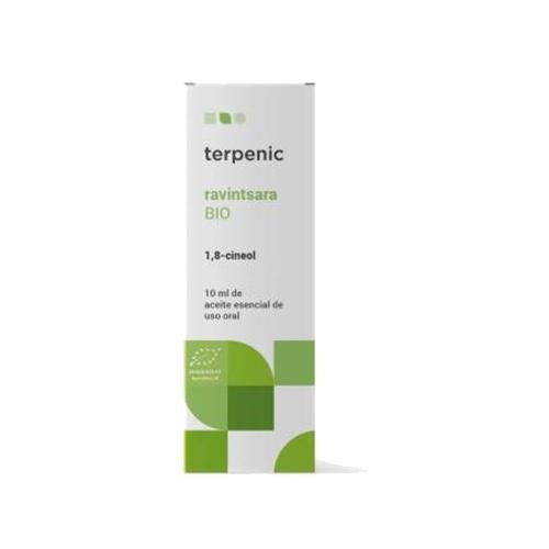 Aceite esencial Ravintsara bioTerpenic