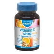 Vitamina c strong 1000 Naturmil