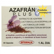 Azafran Plus integralia
