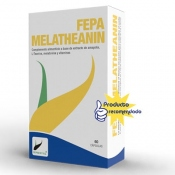 Fepa-Melatheanin Fepadiet 60 cápsulas