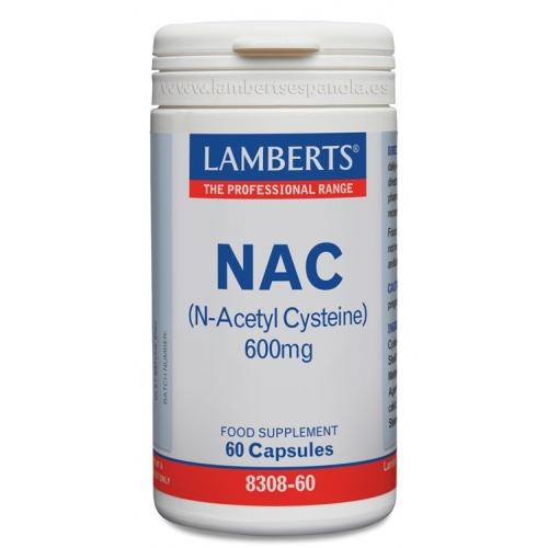 NAC Lamberts
