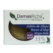 Jabón de Alepo original Ecoriche