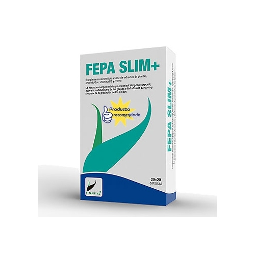 Fepa-Slim Fepadiet