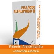Fepa Acido Alfalipoico R
