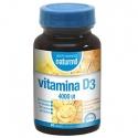 Vitamina D3 Naturmil 4000 UI