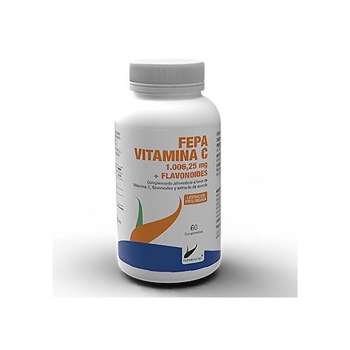 Fepa Vitamina C 1000 Bioflavonoides