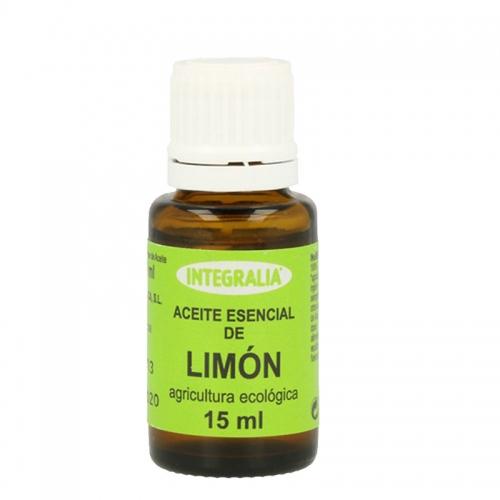 Aceite esencial Limón Puro Integralia