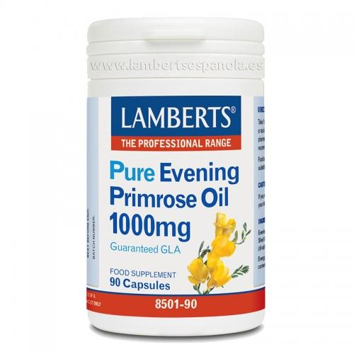 Comprar Aceite Onagra Lamberts