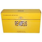 Revizeus 30 Ampollas Suplementos Zeus