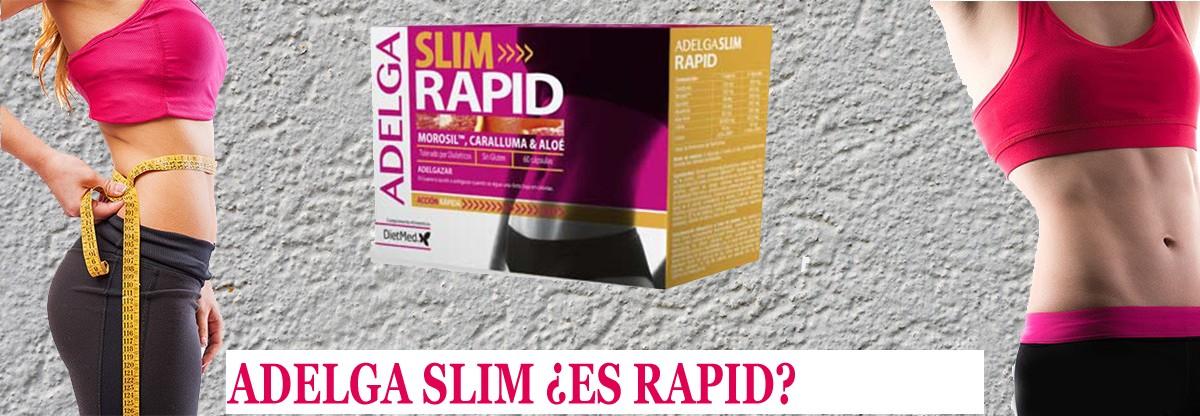 Adelga Slim Rapid